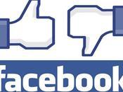 Facebook dédoublement personnalité....