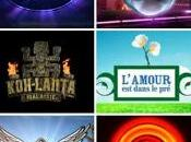 Lauriers Cristal, votes ouvrent minuit, Faîtes votre choix