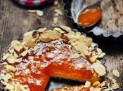 Shortbread tartelettes l'abricot Bonne Maman amandes, petit plaisir goût madeleine d'enfance…
