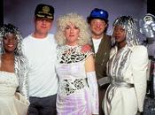 disco avec Band