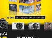 Opération spéciale Nikon octobre 2013 janvier 2014: suis votre cadeau exceptionnel