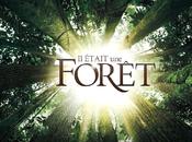 Pour première fois, forêt tropicale naitre sous yeux…
