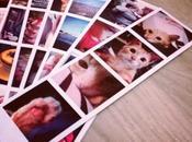 Uncle Gram, tonton imprime photos Instagram