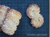 Biscuits citron fromage frais (recette Martha Stewart)
