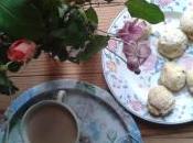 Journée cocooning tchaï masala scones cranberries