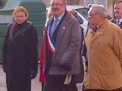 """Vernon Eure, gauche victime tempérament """"hollandiste"""" Jean-Luc Lecomte, secrétaire départemental l'Eure"""