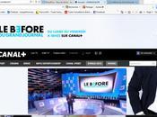 Canal+ s'apprête lancer plusieurs chaînes Youtube