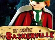chien Baskerville (Playmobil) Richard UNGLIK