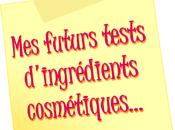 ingrédients cosmétiques naturels tester pour Huiles Sens