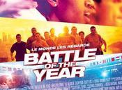 Sortie film Battle Year tourné Montpellier
