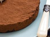 Fondant chocolat châtaigne sans cuisson