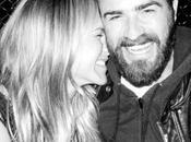 Jennifer Aniston Encore cocue Justin Theroux officiellement avec autre