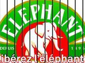 Appel boycott marques Unilever #pourquevivelelephant #fralib