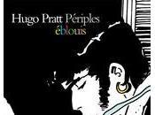 ArtBook Hugo Pratt: Périples éblouis