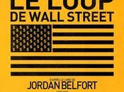 LOUP WALL STREET prochain Scorsese avec Leonardo Caprio