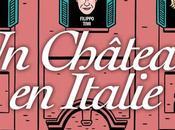 CINEMA château Italie
