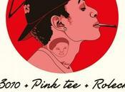 Joke, 3010, Pink Rolecks Grange Musique Creil (2*2 places gagner)