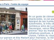"""retour Rencontre """"Cargo club"""" Librairie Ulysse... comme vous étiez"""