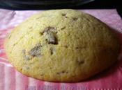 Cookies épais moelleux chocolat lait