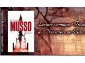 Demain, Guillaume Musso