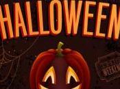 origines fête d'Halloween dans monde