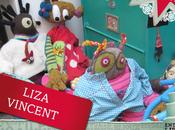 Liza Vincent ateliers arts plastiques pour Kid's