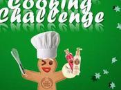 Xmas Cooking Challenge Body Shop Chef femme Crée recette gingembre, c'est Noël (Petits ballons volaille rôtis gingembre)