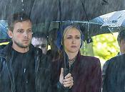 Bates Motel famille enterrement dans photo exclu saison