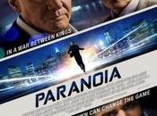 Critique Ciné Paranoïa, thriller facile