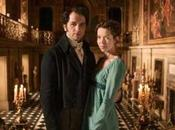 Death Comes Pemberley Adaptation