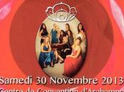 Election Princesse Genevois 30/11/2013 Archamps