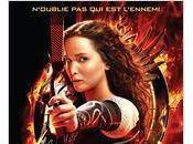 "Critique: ""Hunger Games L'embrasement Francis Lawrence. Sortie Novembre."