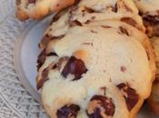 Cookies chocolait lait noisettes