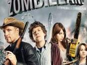 [Test Blu-ray] Bienvenue Zombieland (Steelbook)