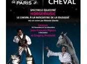 """salon cheval nuit cheval"""" Villepinte 30/11 au08/12"""