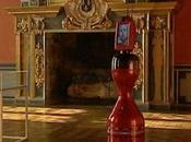 robot Norio visite votre place monuments français