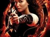 Hunger Games l'embrasement cinéma