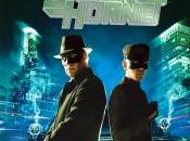 [Test Blu-ray] Green Hornet