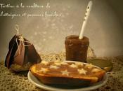 Recette pain courge, confiture châtaignes pommes fraîches DIY)