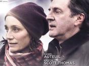 Avant l'hiver, cinéma