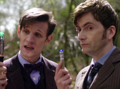 Critiques Séries Doctor Who, 50th Anniversary Special