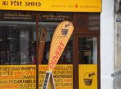 Montpellier L'épicerie fine gourmande Père Simper