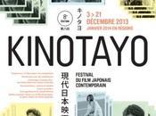 KINOTAYO, Festival film japonais contemporain 2013 édition]