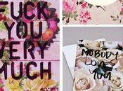 *Pretty things home: FLOWERS INSPIRATION#2 TYPE***