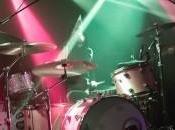 Uncle Acid Deadbeats Briqueville Ancienne Belgique Club) Bruxelles, novembre 2013