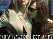 Jeudi decembre 20h00, CinéDuchère Avant première Only lovers left alive Jarmush