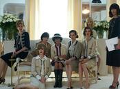 MODE nouveau court métrage Karl Coco Chanel