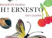 Ernesto, Marguerite Duras, illustrations Katy Couprie