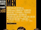 Monuments avec Dujardin Clooney dévoile trailer
