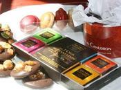 Voyage coeur d'une chocolaterie d'exception: Michel Cluizel